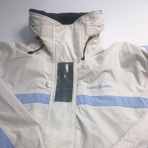 🇺🇸Henri Lloyd Sailing Jacket Size L